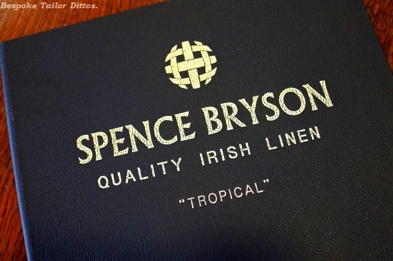 【 SPENCE BRYSON 】